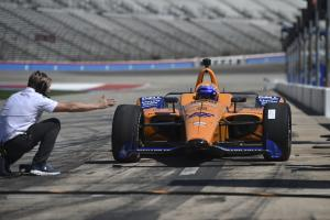 'More when than if' McLaren enters IndyCar full-time
