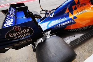 Brazil's president urges Petrobras to end McLaren F1 deal