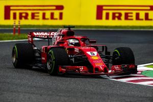 F1 Qualifying Analysis: How Ferrari dug Vettel a deeper hole
