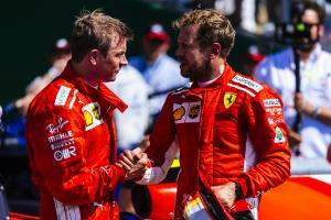 F1 Race Analysis: How Ferrari rained on Hamilton's parade