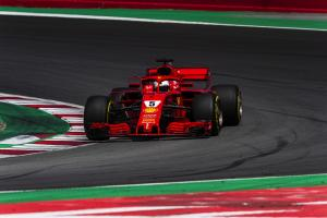 F1 Race Analysis: Time for Ferrari to panic?