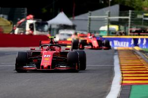 Ferrari will need to be 'perfect' to win at Monza - Binotto