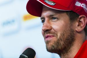 2021 regulations will influence my F1 future - Vettel