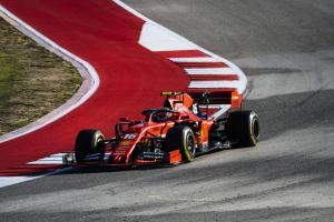 Leclerc, Vettel unsure Ferrari can match Mercedes' race pace