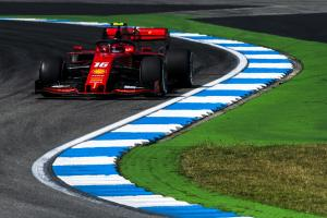 Leclerc predicts Mercedes, Red Bull fightback in cooler conditions