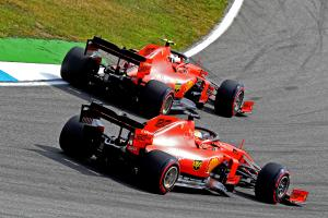 F1 Qualifying Analysis: Ferrari hits a new low, Mercedes capitalises