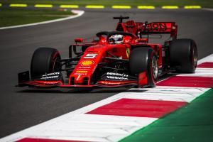 Vettel: Ferrari's one-lap pace has masked race weakness