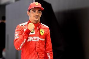 F1 Qualifying Analysis: How Ferrari surprised Mercedes in Singapore
