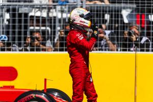 F1 Qualifying Analysis: How Vettel gave his rivals a timely reminder