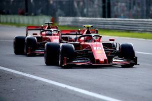 2019 F1 Italian Grand Prix: As it happened!