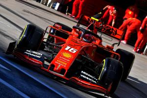 Binotto, Leclerc issue angry response to Ferrari allegations