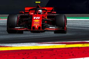 Ferrari not expecting Silverstone to suit 2019 F1 car