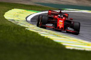 "Ferrari says it has changed ""nothing"" on its F1 engine"