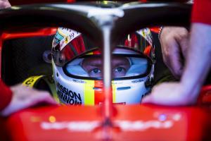F1 2019 Azerbaijan GP conclusions: Ferrari's unsolved Rubik's Cube
