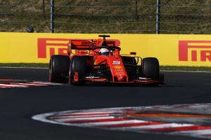 Lack of downforce not Ferrari's sole weakness - Binotto