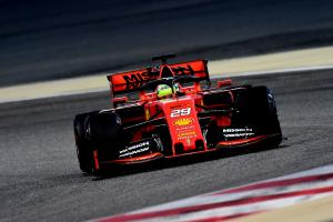 Schumacher wants to arrive in F1 as 'complete driver'