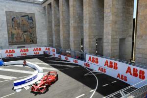 Rome E-Prix - Qualifying results