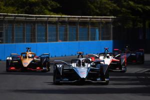 2020 Formula E Santiago E-Prix - Qualifying Results
