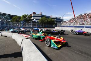 No Brexit deal could force Formula E to relocate headquarters