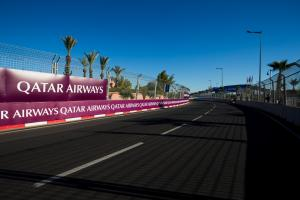 Doha emerges as potential Formula E race venue