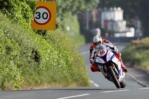 TT 2018: Hickman throws hat in ring with personal best lap