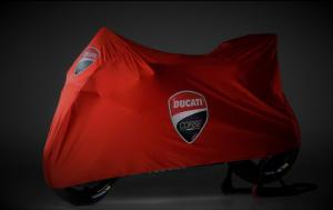 Ducati MotoGP launch - Today!