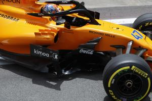 McLaren in talks with Coca-Cola over future sponsorship deal