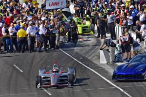 INDYCAR makes tweaks to Indy 500 Qualifying