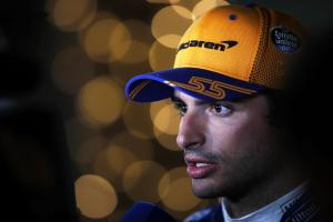 Sainz high on confidence despite back-to-back DNFs