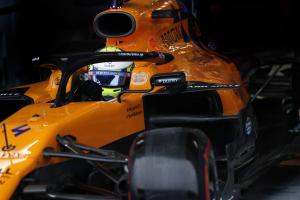 McLaren benefitted from not 'overhyping' 2019 - Norris