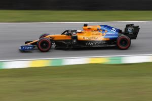 McLaren has fresh motivation after Brazil podium - Seidl