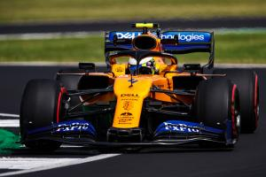 Norris: No quick fix to McLaren's slow-speed struggles