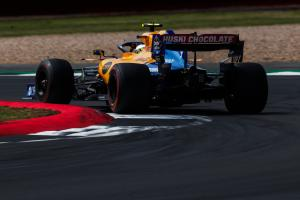 "Addressing low-speed weakness a ""high priority"" for McLaren"