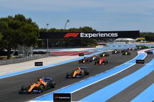 Ricciardo: McLaren now the F1 midfield benchmark