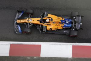 Brown: New sponsors incoming at McLaren for 2020