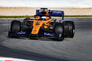 Seidl: McLaren now has F1 car which responds to updates