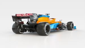 Key: McLaren's MCL35 made progress on weaknesses of 2019 car