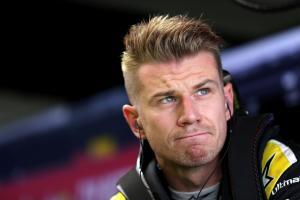 "Hulkenberg targets immediate comeback after ""bitter"" German GP"