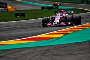 Qualifying Analysis: How Force India pulled off its Spa shock