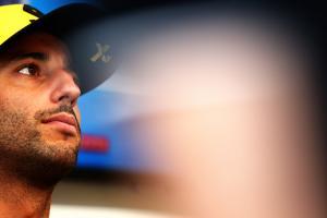 Ricciardo takes pride in denying Verstappen F1 pole record