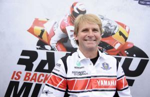 Wayne Rainey, Yamaha,