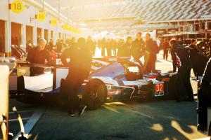 What is the Rolex 24 at Daytona?