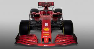 "'Extreme' 2020 Ferrari ""completely different"" to SF90 - Binotto"