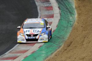 Tordoff ends Brands Hatch test on top