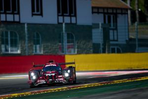 Jani surprised by gap to Toyota in WEC LMP1