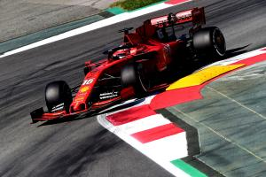 Binotto: Ferrari already 'evaluating new concepts'