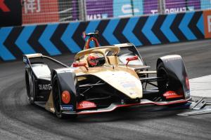 Techeetah: 'Growing pains' of DS partnership easing
