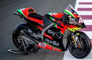 Qatar MotoGP test times - Saturday (4pm)