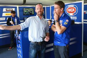 EXCLUSIVE: Scott Smart (WorldSBK technical director) Interview Part 2