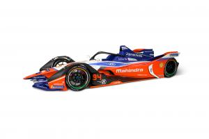 Mahindra confirms unchanged FE line-up, new powertrain partner